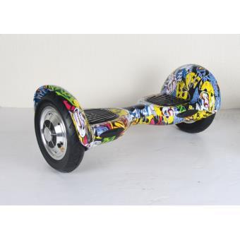 Hoverboard Megawheels TW03 Hip-Hop 10'