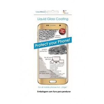 Película de Protecção de Ecrã Lmobile Líquido Universal para Smartphone