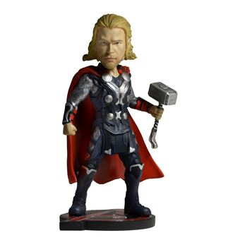 Figura Head Knocker Extreme Marvel Thor Vingadores Era de Ultron 18cm