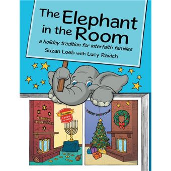 the Elephant In The Room Paperback -