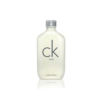 Perfume Calvin Klein ck one edt 100ml Vaporizador