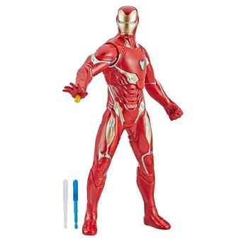 Boneco Iron Man Hasbro E4929