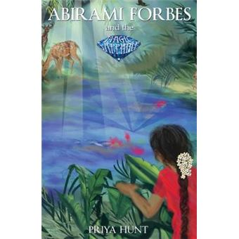 Abirami Forbes And The Magic Sapphire
