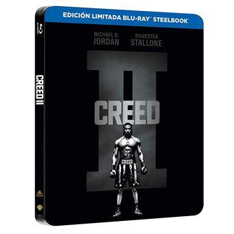 Creed II / Creed II La Leyenda De Rocky (2Blu-ray)
