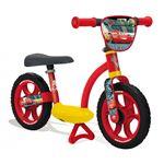 Bicicleta sem Pedais Smoby 770117 | Vermelho