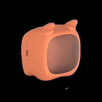 Coluna qushini Bluetooth Speaker bull