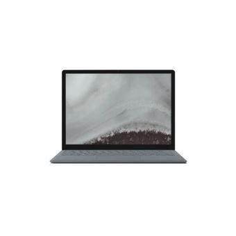 "Microsoft Surface Laptop 2 i7 1,90 GHz 8GB SSD 256GB 668 13.5"" Platina"