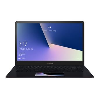 "Portátil ASUS UX580GD-BN033R i7 SSD 512GB 15.6"" Azul"