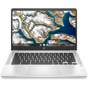 Portátil HP 14a-na0006nl N5000 128GB
