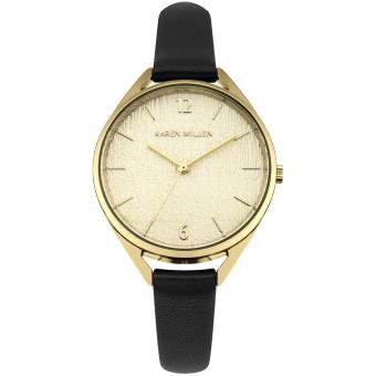 aedcd3ca8ff6a Relógio Karen Millen KM162B Senhora - Relógios Senhora - Compra na Fnac.pt