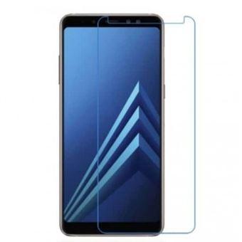 Película Ecrã de Vidro Temperado Lmobile Nano Flexível para Samsung Galaxy A8 2018