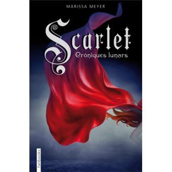Scarlet. Croniques lunars