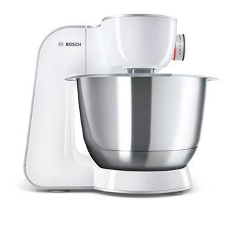 Robot de Cozinha Bosch MUM58257 3,9 L Inox