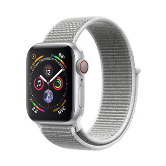 Smartwatch Apple Watch Series 4 Prateado