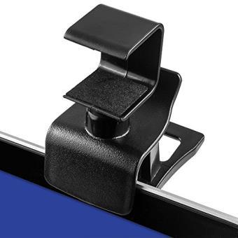 Suporte Articulado Câmera PS4 KL Clip Tv Led LCD Plasma