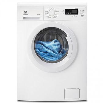 Máquina de Lavar Roupa Carga Frontal Electrolux EWF1281EOW 8Kg A+++ Branco