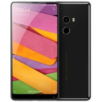 Smartphone Xiaomi Mi Mix 2 6GB 64GB Dual Sim Preto