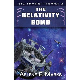 the Relativity Bomb Paperback -