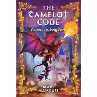 The Camelot Code, Book 2