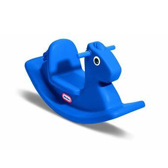 Cavalo de Baloiço Little Tikes - Azul