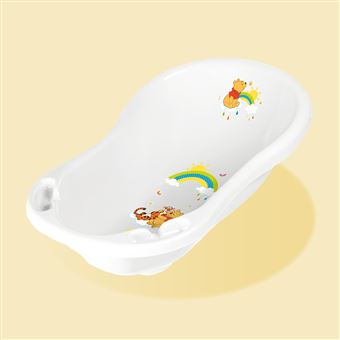 keeeper 18423 100084 banho do bebé Branco