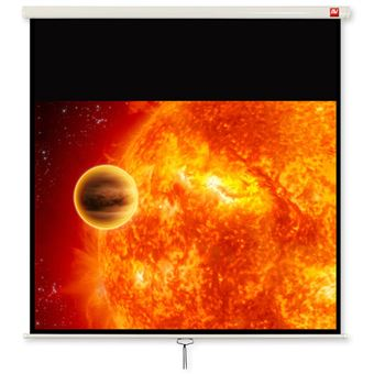 Avtek International Video 200 ecrã de projeção 4:3