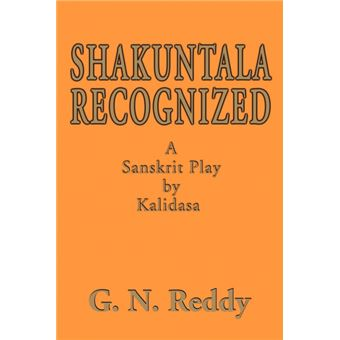 shakuntala Recognized Paperback -