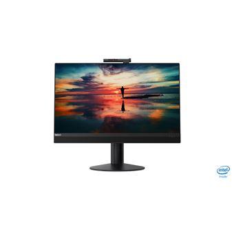 Desktop All-in-one Lenovo M920z i5 3 GHz 8GB SSD 512GB Preto
