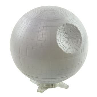 Lâmpada Thumbs Up Mood Star Wars Death Star