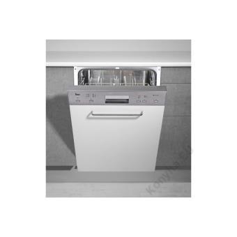 Máquina Lavar Loiça Encastre Teka DW 605 S Inox