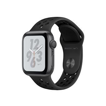 Smartwatch Apple Nike+ Series 4 Cinzento