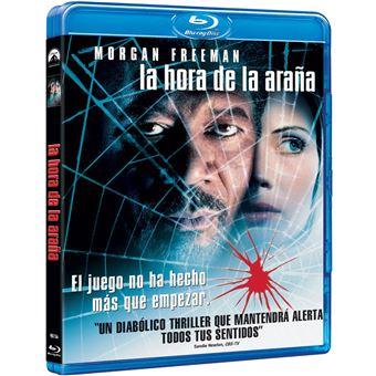 La Hora De La Araña (BD) / Along Came A Spider