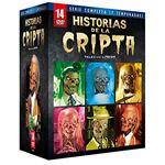 Tales From the Crypt / Historias de la Cripta Serie Completa (14DVD)