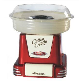 Máquina de Algodão Doce Ariete Cotton Candy Party Time