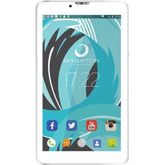 Tablet Brigmton BTPC-PH6-B 8GB 1GB Preto