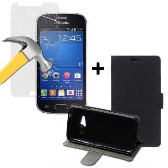 Capa BeCool para Samsung Galaxy Trend 2 Lite G318H Inclui