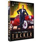 Tucker: the Man and His Dream 1988 / Tucker, un Hombre y su Sueño (DVD)