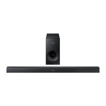 Samsung HW-K335 Com fios e sem fios 2.1canais 130W Preto coluna soundbar