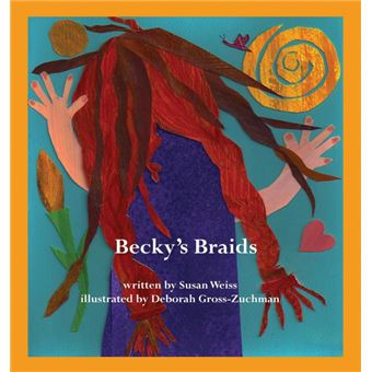 beckys Braids Paperback -