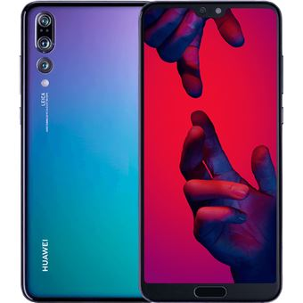 Smartphone Huawei P20 4GB 64GB violeta