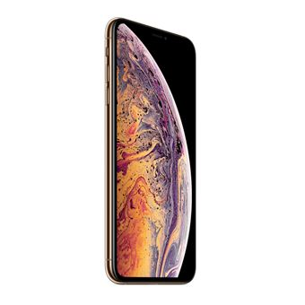 Apple iPhone XS Max 512GB Dourado