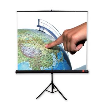 Avtek International TRIPOD Standard 150 ecrã de projeção 1:1