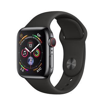 Smartwatch Apple Watch Series 4 Preto