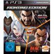 Tekken 6 + Tekken Tag Tournament 2 + Soulcalibur V Compilation PS3