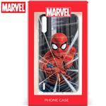 Capa COOL para Xiaomi Mi A3 Marvel Spider-Man