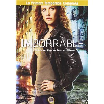 Unforgettable (TV Series) Temporada 1/ Imborrable (6DVD)