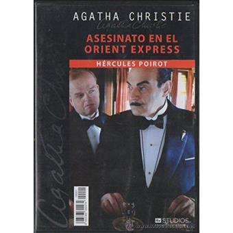 Asesinato en el Orient Express / (DVD)