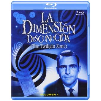 La Dimension Desconocida / The Twilight Zone