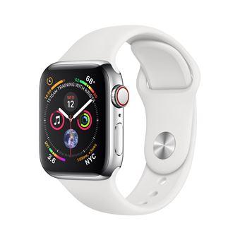 Smartwatch Apple Watch Series 4 Inox