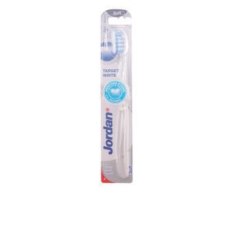 Escova de Dentes Jordan Target White Suave